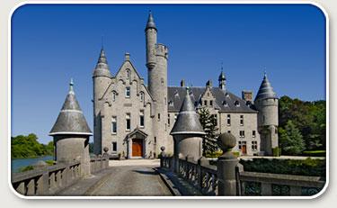 Kasteel van Marnix van Sint Aldegonde